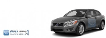 Volvo C30 2010 Onwards